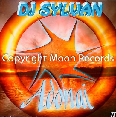 DJ Sylvan - Master Of Time